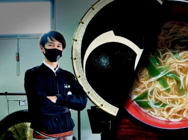 和太鼓を通じて伝統を継承。六代目の奮闘を支える家庭の味とは