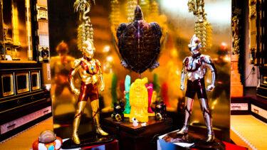 伝統技術をアートに! 100年先を見据える仏壇職人の癒やしの味「かあちゃんのうどん」