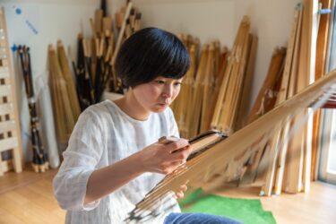 女性和傘職人が語る和傘の魅力とレストランの味を再現した感動料理とは
